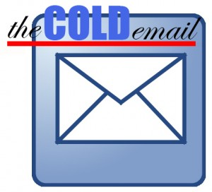 Cold Email Apartment Vendor Marketing