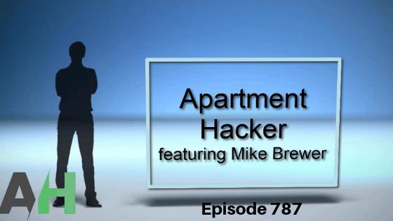 Episode 787 Apartment Hacker