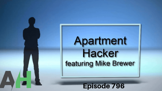 Episode 796 Apartment Hacker